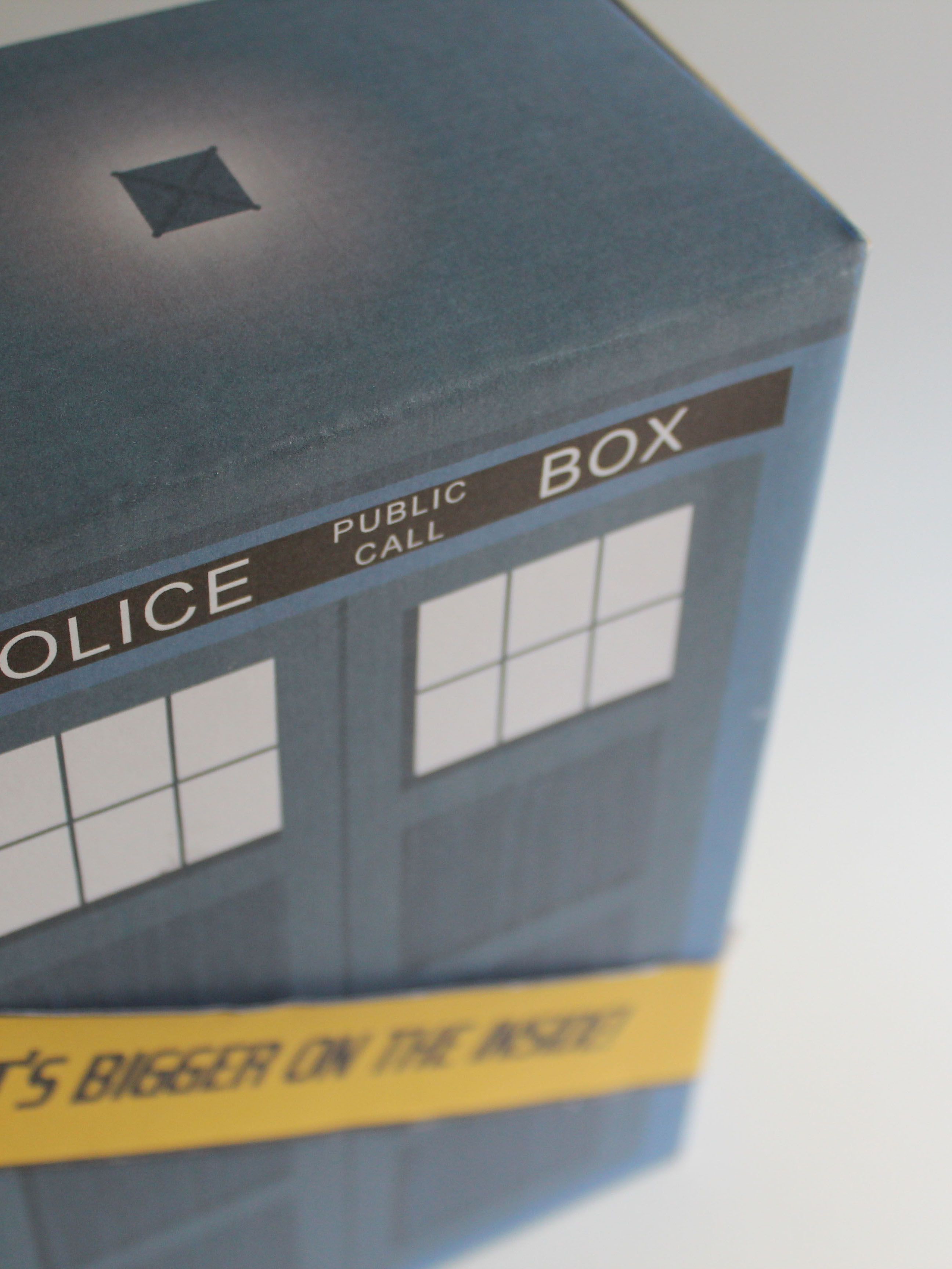 Doctor Who Package 4